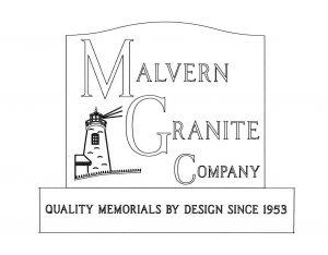 Malvern granite Logo